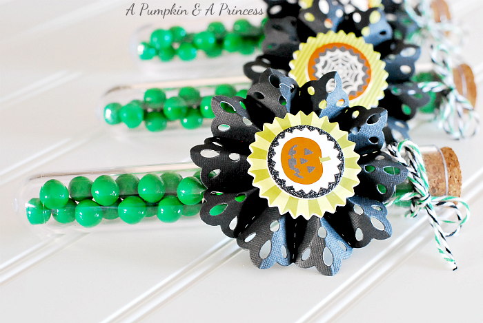 Lifestyle Crafts Rosette Die