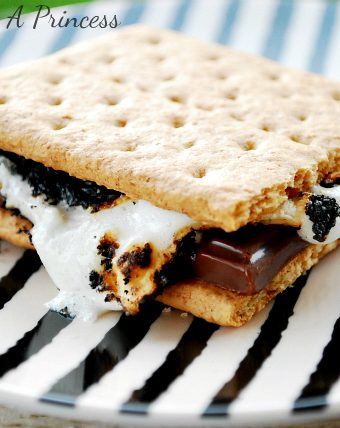 Summer S'mores