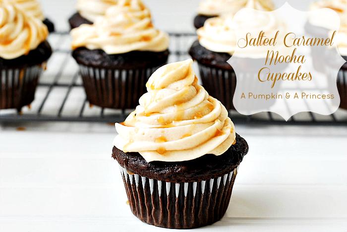 Mocha Cupcake Recipe