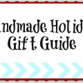 Small Business Saturday: Handmade Gift Ideas