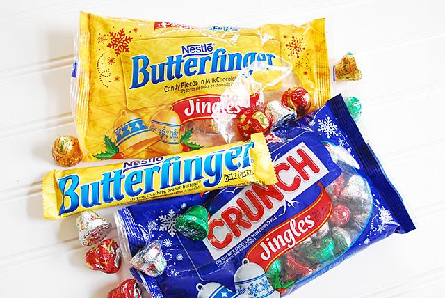 Holiday Candy Treats