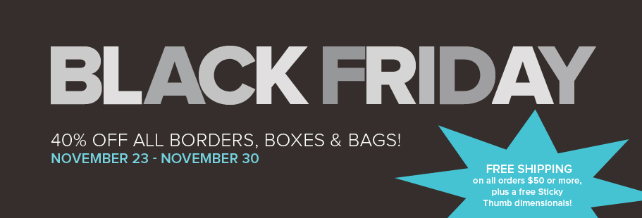 Lifestyle Crafts Black Friday Sale
