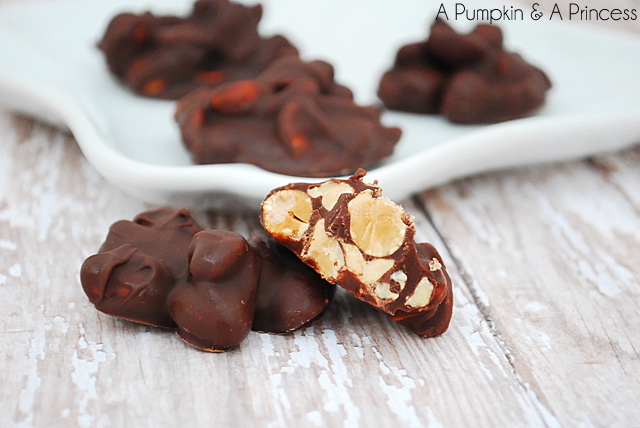 Candy Clusters