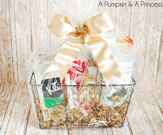 ad6bc6970ed Get Well Soon Gift Basket