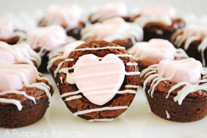 Easy Valentines Day Treats