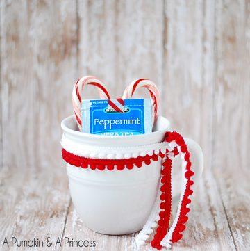 Tea mug gift set