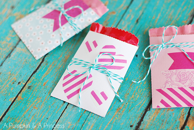 Lifestyle Crafts mini pocket