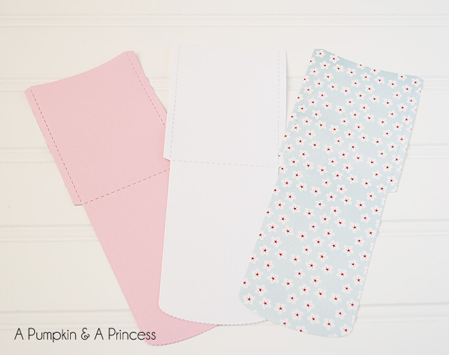 Lifestyle Crafts mini pocket