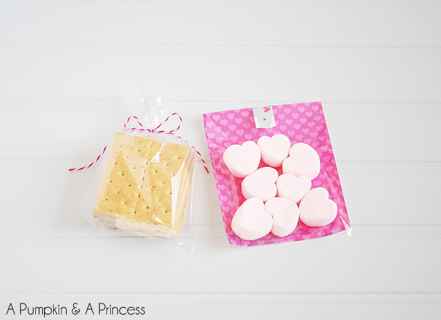 S'mores Gift Ideas