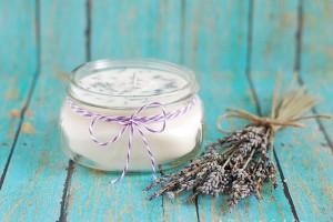 Mason Jar Candles DIY