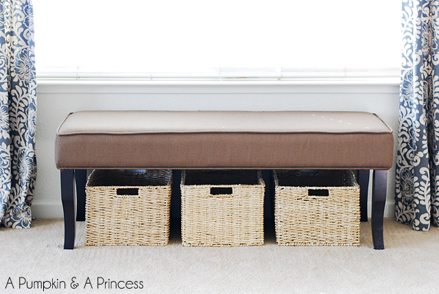 storage bench kirlands giveaway