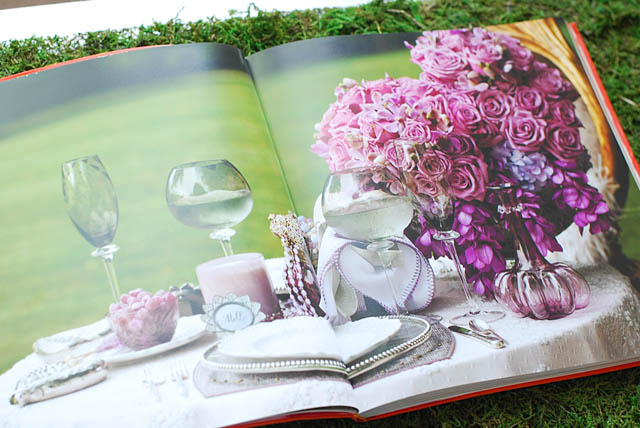 Romantic Tablescape Ideas
