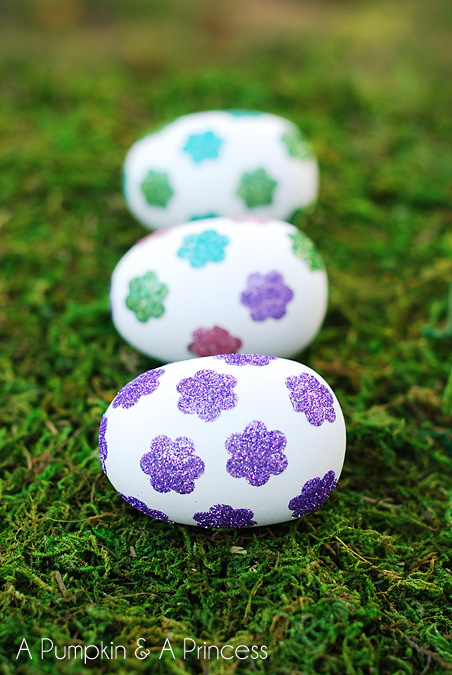 Creative Easter Egg Craft Ideas