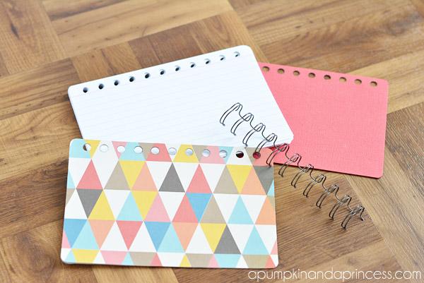 mini notebook tutorial