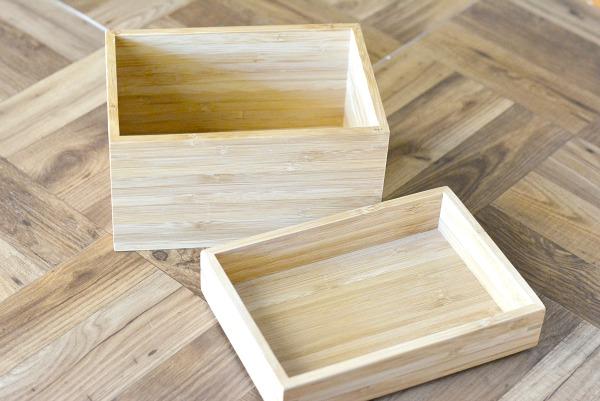 Ikea Hack - Dragan box