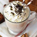 Peanut Butter Brownie Milkshake