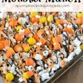 Candy Corn Monster Munch