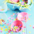 How To Make Confetti Eggs