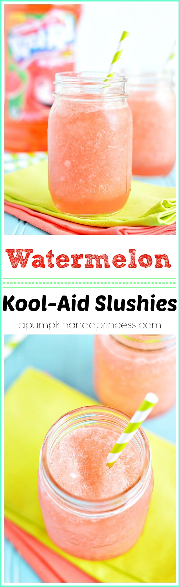 Kool-Aid Recipes