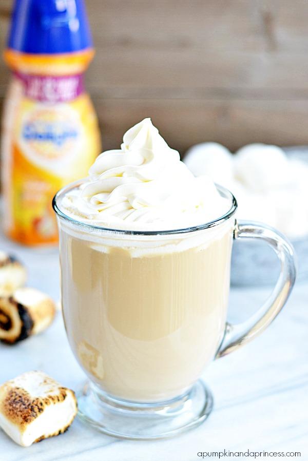 recipe: caramel latte recipe [27]