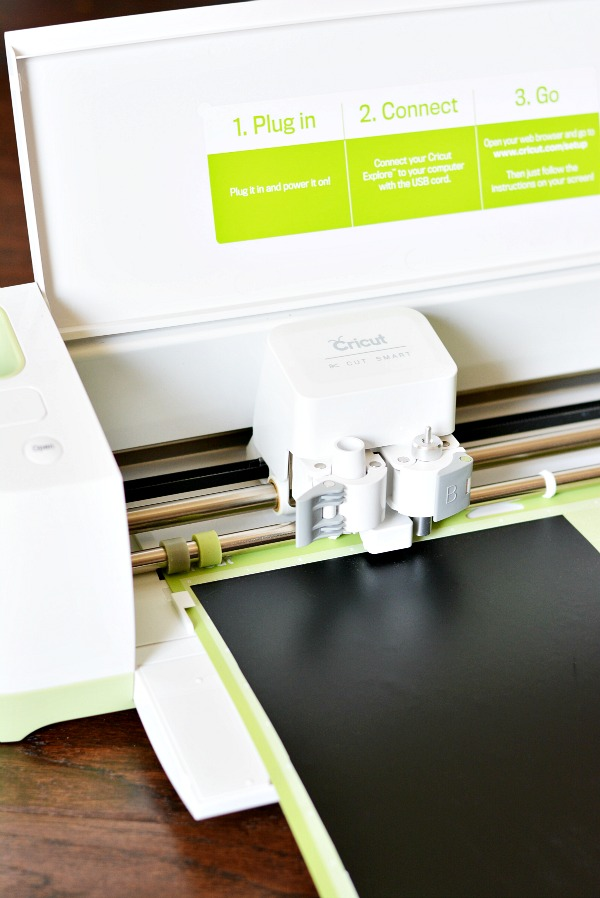 Cricut Explore Projects