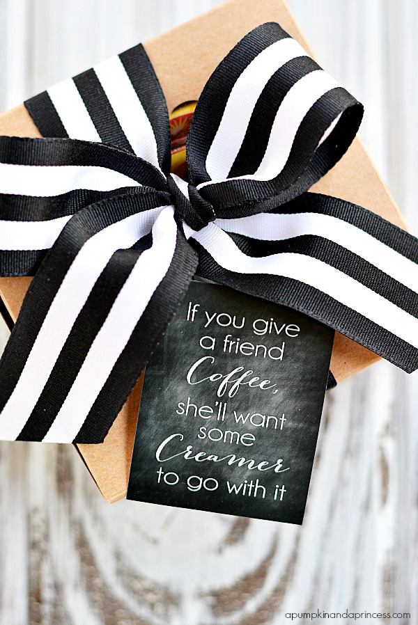 Coffee Gift Idea