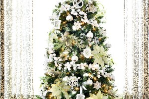 Michaels Dream Tree - Winter Wonderland Tree