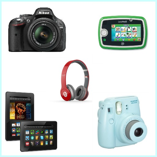 Top Electronic Gifts