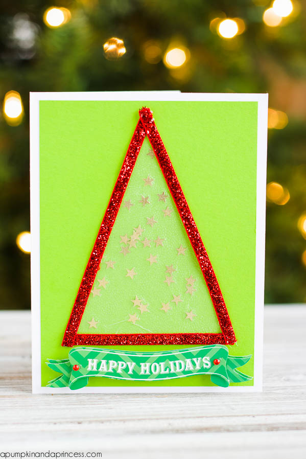 Kids Christmas Card Ideas
