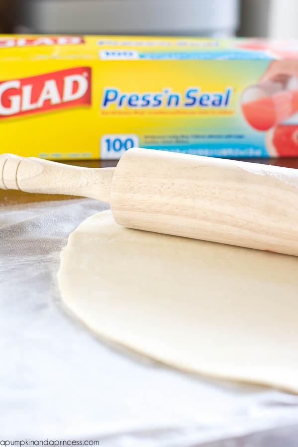 Pie Dough - Apple Pie Recipe