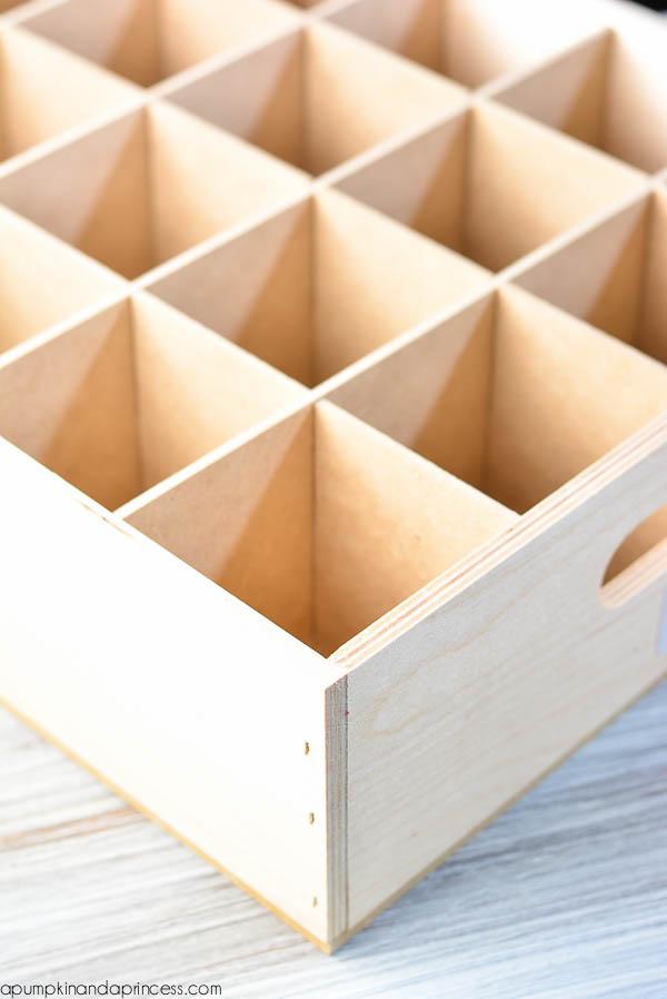 Cubby-Organizer
