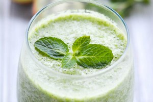 Power Green Smoothie Recipe