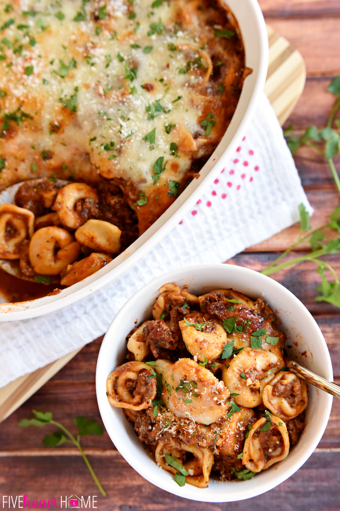Beefy-Cheesy-Baked-Tortellini-Pasta-Dinner-Recipe-by-Five-Heart-Home_700pxAerial