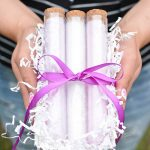 DIY Bath Salts {Mother's Day Gift}