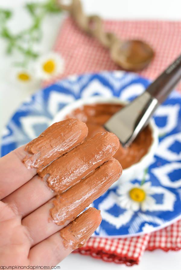 DIY Moroccan Clay Mask