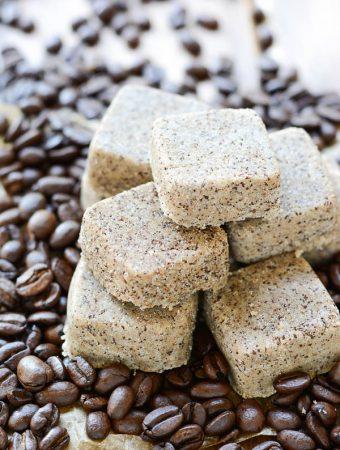 Coffee Sugar Scrub