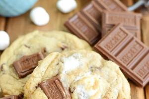 S'mores-Cookies-Recipe