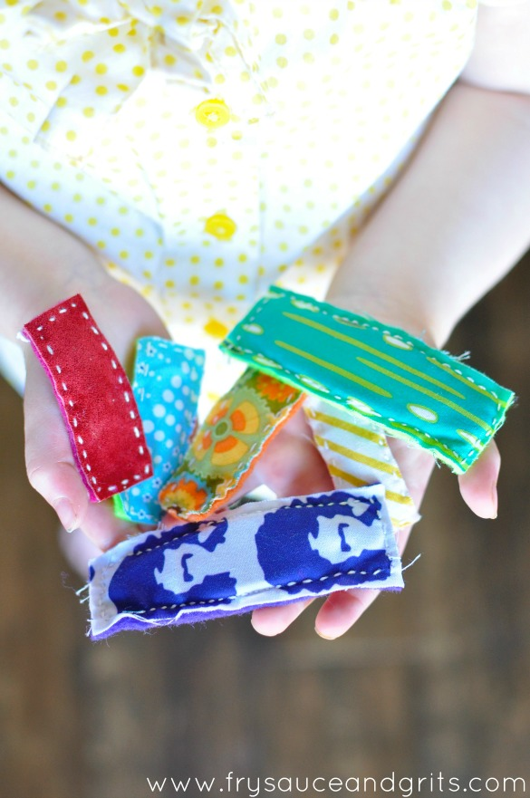 diy vintage hair clips