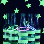 Glow-in-the-dark Party