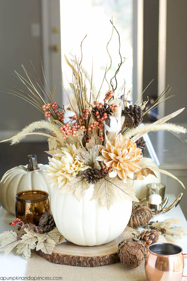 20 Ways To Decorate Your Thanksgiving Dinner Table Sunkissed Way