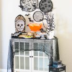 Halloween Party Tablescape + $500 Giveaway!!!