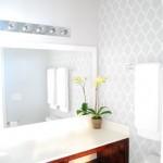 Bathroom Makeover Inspiration