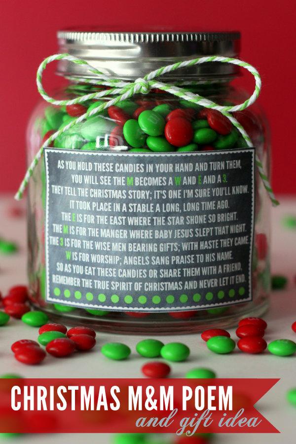 25 Handmade Christmas Gifts Under $5 - A Pumpkin And A ...