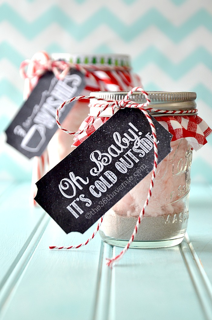 Hot-Chocolate-mason jar