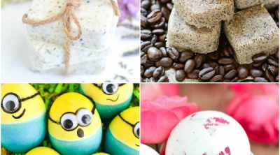 Best of 2015 - top recipes and crafts