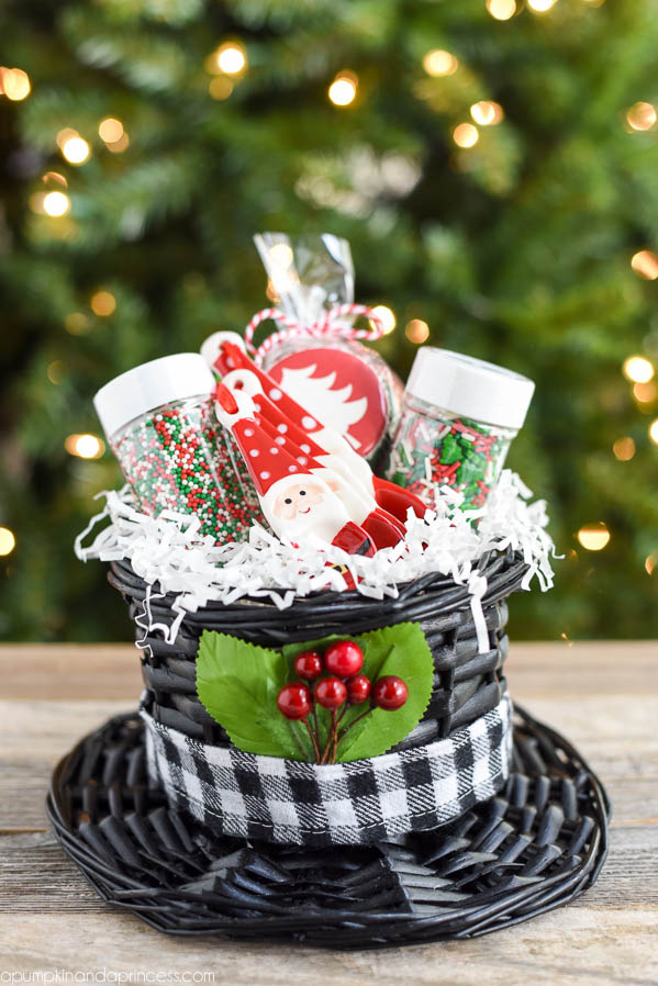Handmade Christmas Gift Ideas - A Pumpkin And A Princess
