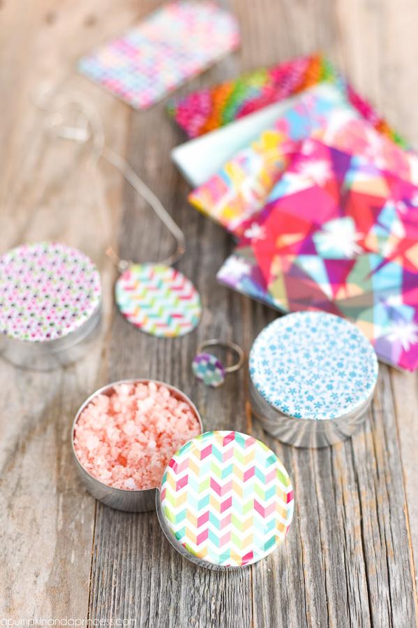 Handmade Gifts for Girls