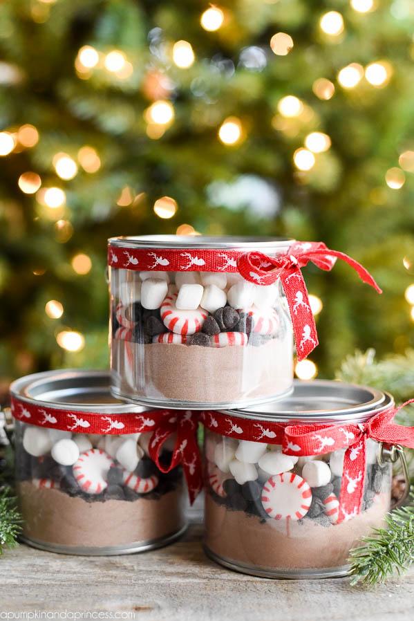 Christmas Coffee Mug Gift A Pumpkin And A Princess