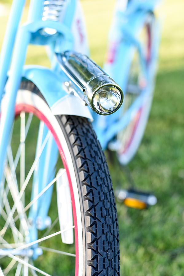 Cruiser Bike Light