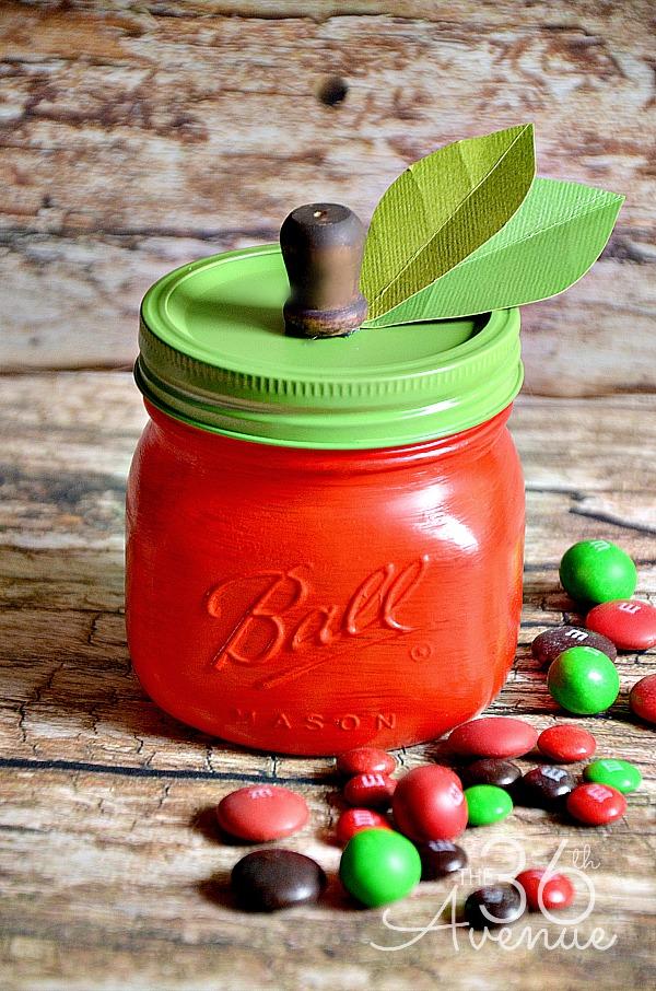 Apple-Jar